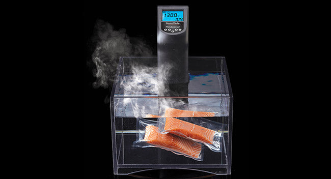 Sous Vide Glossary – PolyScience Culinary