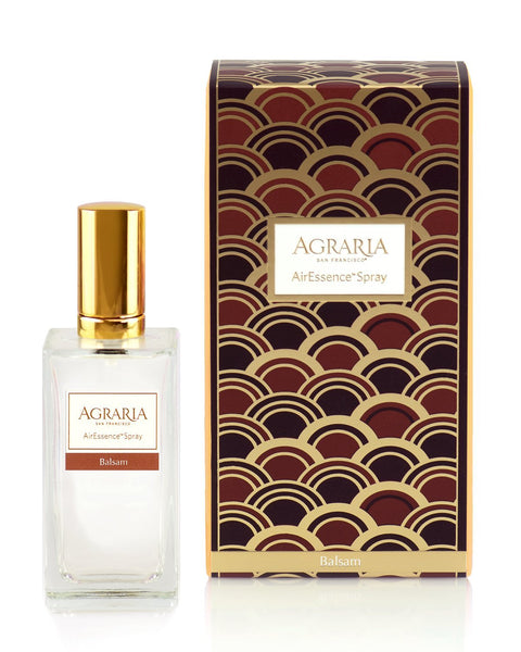 Agraria Balsam AirEssence Room Spray