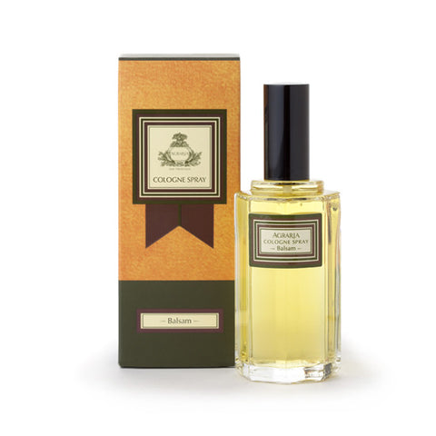 Agraria Balsam Cologne Spray