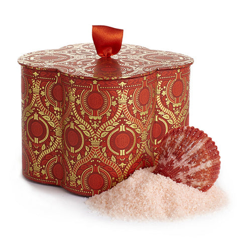 Agraria Bitter Orange Aromatherapy Bath Salts