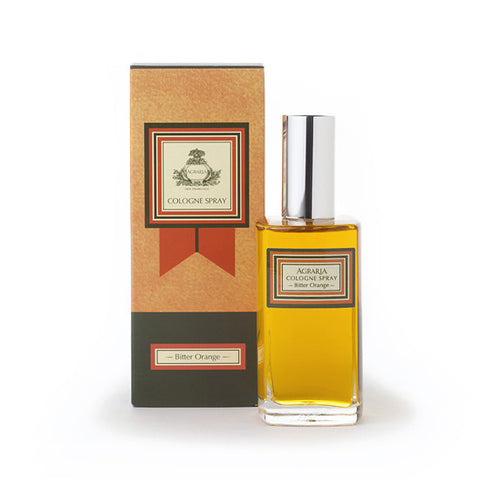 Agraria Bitter Orange Cologne Spray