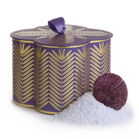 Agraria Lavender & Rosemary Aromatherapy Bath Salts