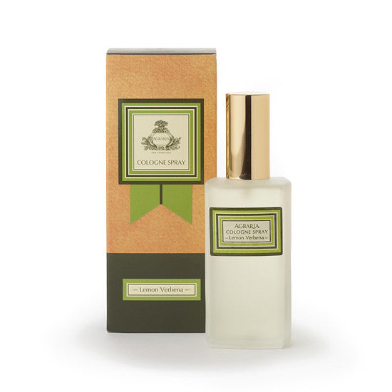 Agraria Lemon Verbena Cologne Spray