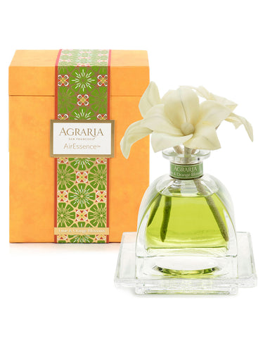 Agraria Lime & Orange Blossom AirEssence Diffuser