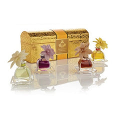Agraria Nob Hill PetiteEssence Diffuser Collection