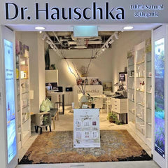 New Dr Hauschka Boutique at Parkway Parade (entrance)