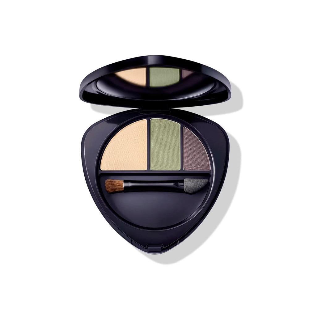 Eyeshadow Trio 02 Jade 4.4g
