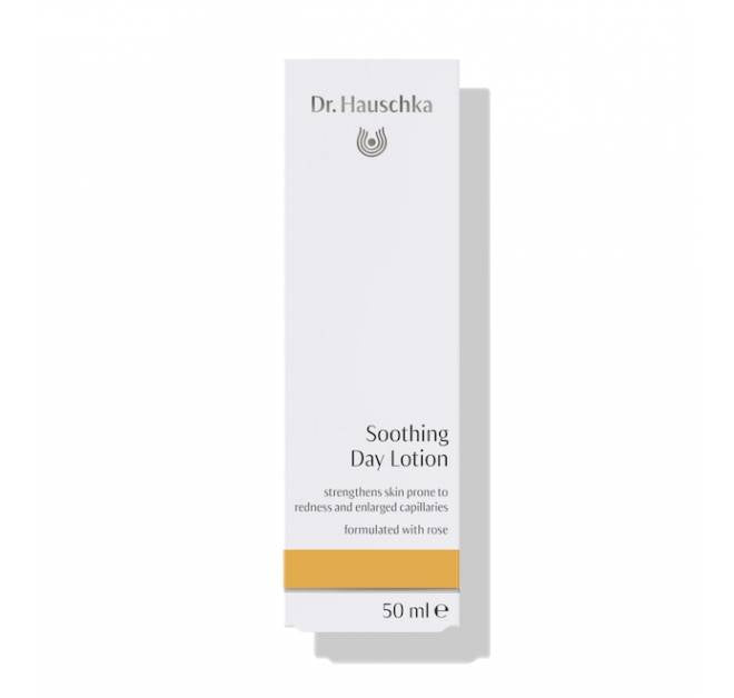 New! Soothing Day Lotion 50ml
