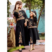 Black EID 2PC Kids