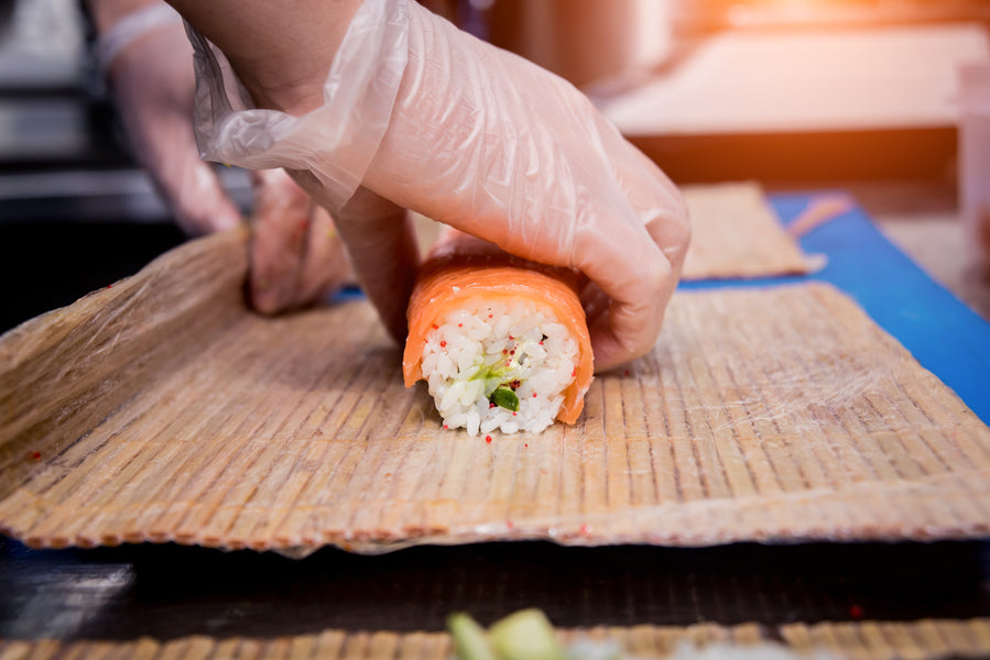 "How to Experience Japanese Fine Dining ""Omakase"" without Going Out"