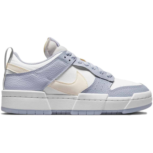 """Nike Dunk Low Disrupt """"Summit White Ghost"""""""