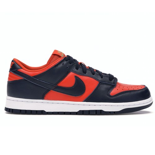 """Nike Dunk Low """"Champ Colours"""""""