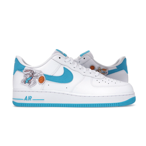 """Nike Air Force 1 x Space Jam """"Hare"""""""