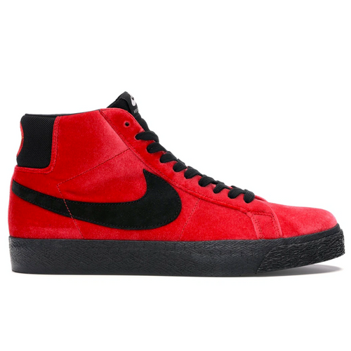 """Nike Sb Blazer Mid """"Kevin And Hell"""""""