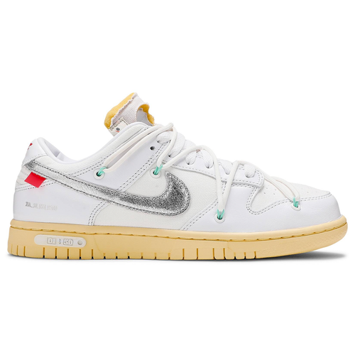 """Nike Dunk Low X Off White """"Dear Summer - 01 of 50"""""""