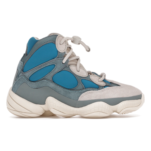 """Yeezy 500 High """"Frosted Blue"""""""