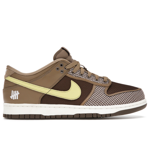 """Nike Dunk Low x Undefeated """"Canteen"""""""