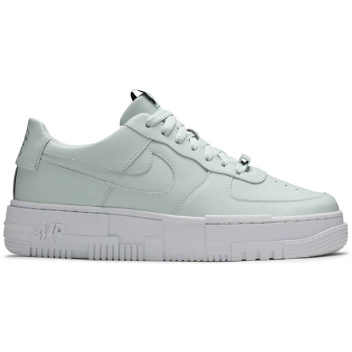 """Nike Air Force 1 Pixel """"Turquoise"""""""