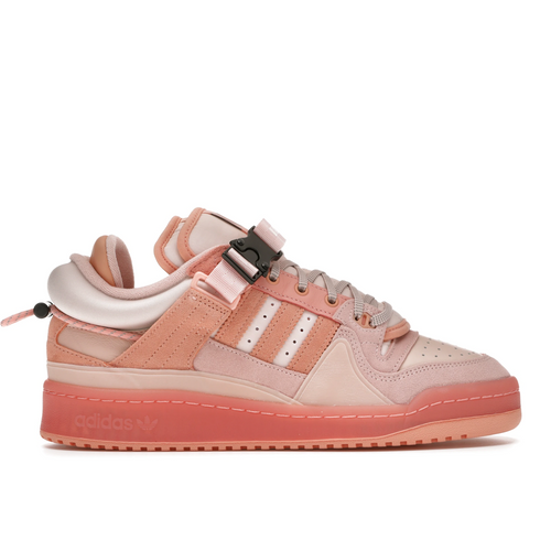 """Adidas Forum 84 Low X Bad Bunny """"Pink Easter Eggs"""""""