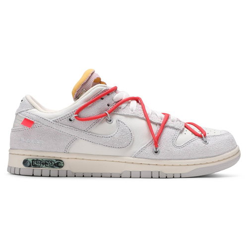 """Nike Dunk Low X Off White """"Lot 33"""""""