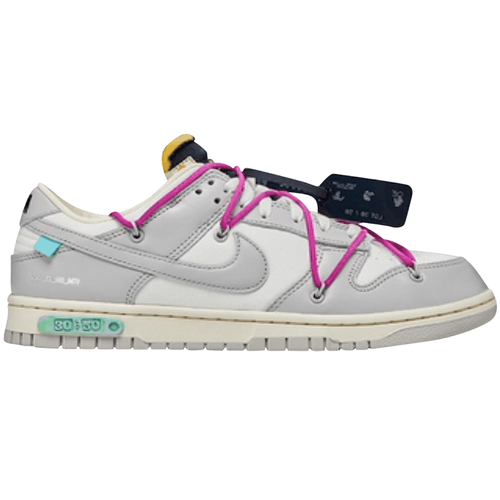 """Nike Dunk Low X Off White """"Lot 30"""""""