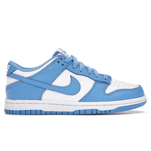"""Nike Dunk Low """"UNC 2021"""""""