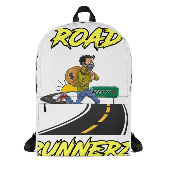 ROAD RUNNERZ Backpack