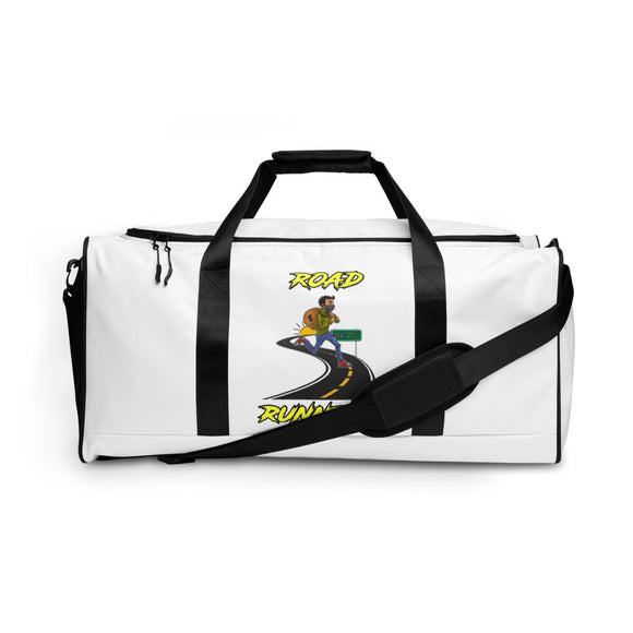 ROAD RUNNERZ Duffle bag