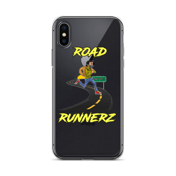 ROAD RUNNERZ iPhone Case 7-12