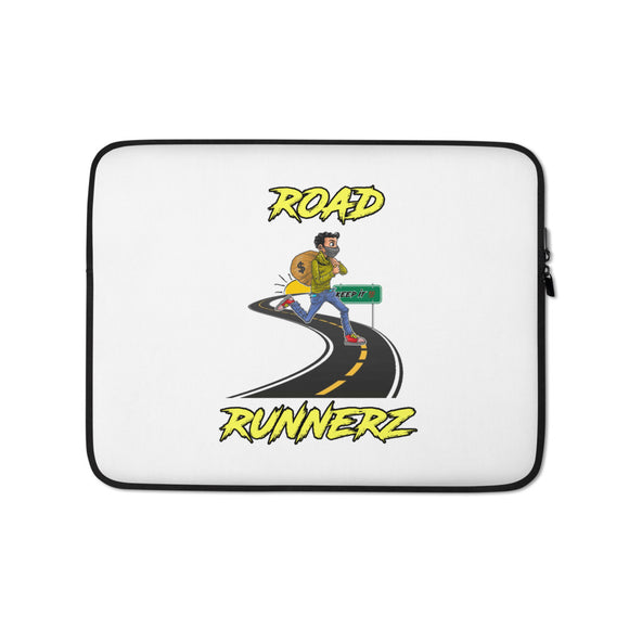 ROAD RUNNERZ Laptop Sleeve