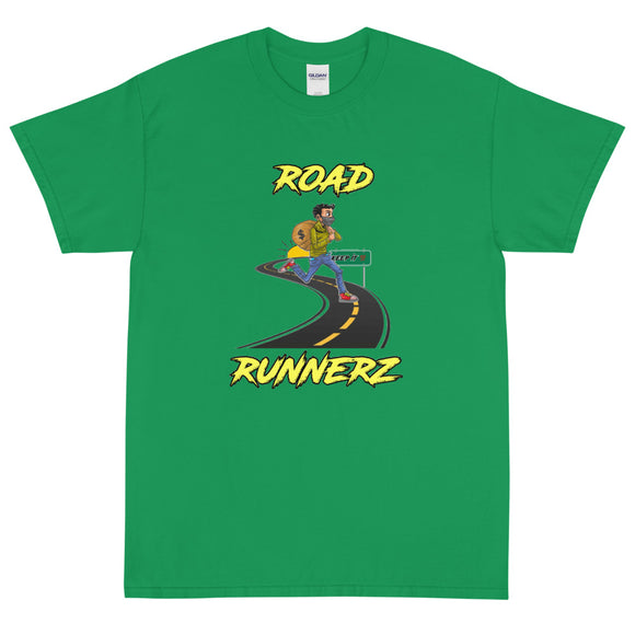 ROAD RUNNERZ Short Sleeve T-Shirt