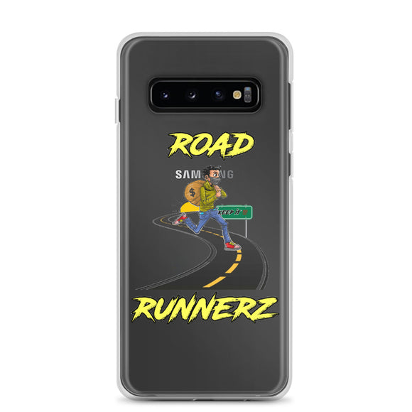 ROAD RUNNERZ Samsung Case