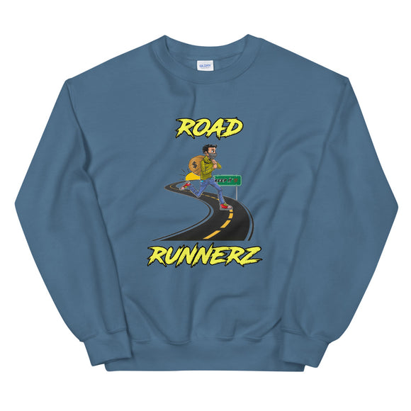 ROAD RUNNERZ Sweatshirt