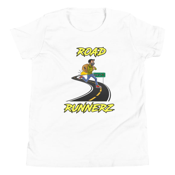 ROAD RUNNERZ Youth Short Sleeve T-Shirt