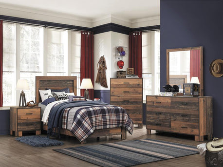 G223143 Twin Bed image
