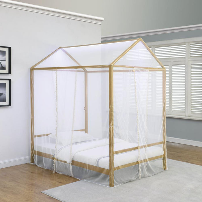 G305773 Twin Led Tent Bed image
