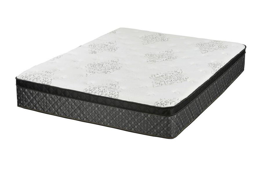 "12.5"" Queen Mattress image"