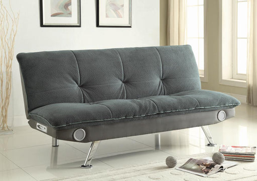 G500046 Casual Grey Sofa Bed image