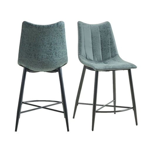 Riko Counter Height Side Chair Set image