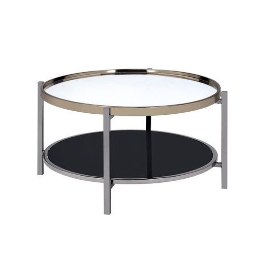 Edith Round Coffee Table image