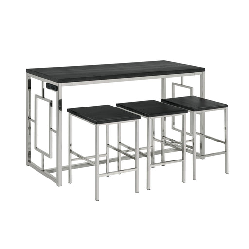 Ezra Multipurpose Bar Table Set image