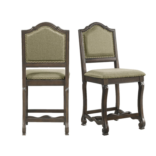 Chesley Counter Height Side Chair Set of 2 image