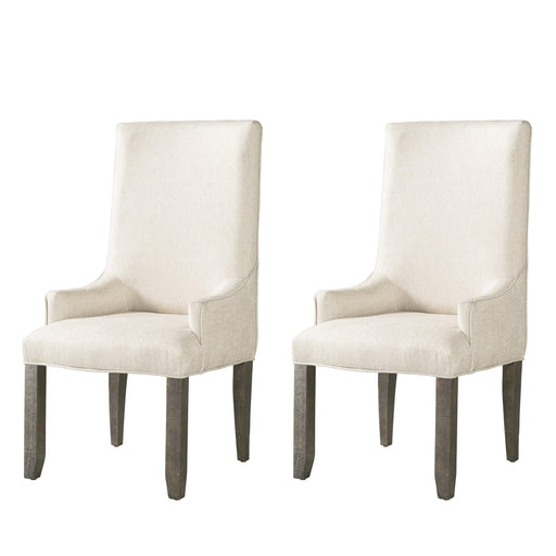 Finn Parson Chair Set of 2 image