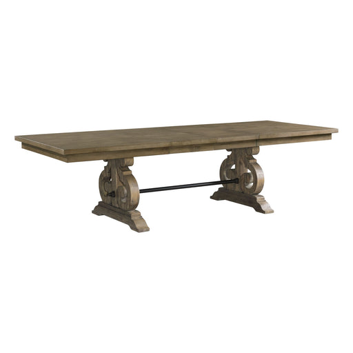Stone Standard Height Dining Table image