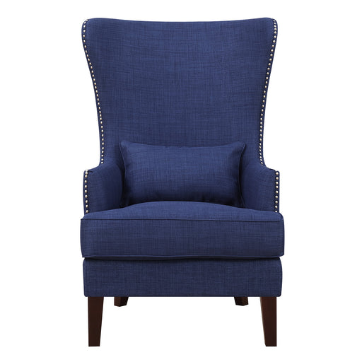 Kori Accent Chair in Blue image
