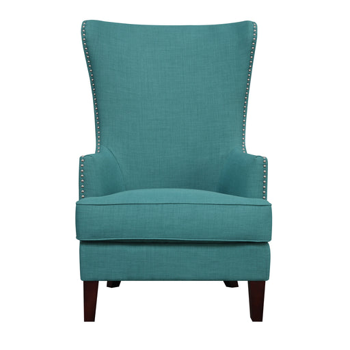 Kori Accent Chair in Heirloom Teal image