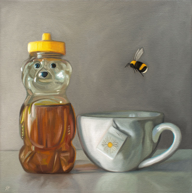 Honey & Bumblebee Tea