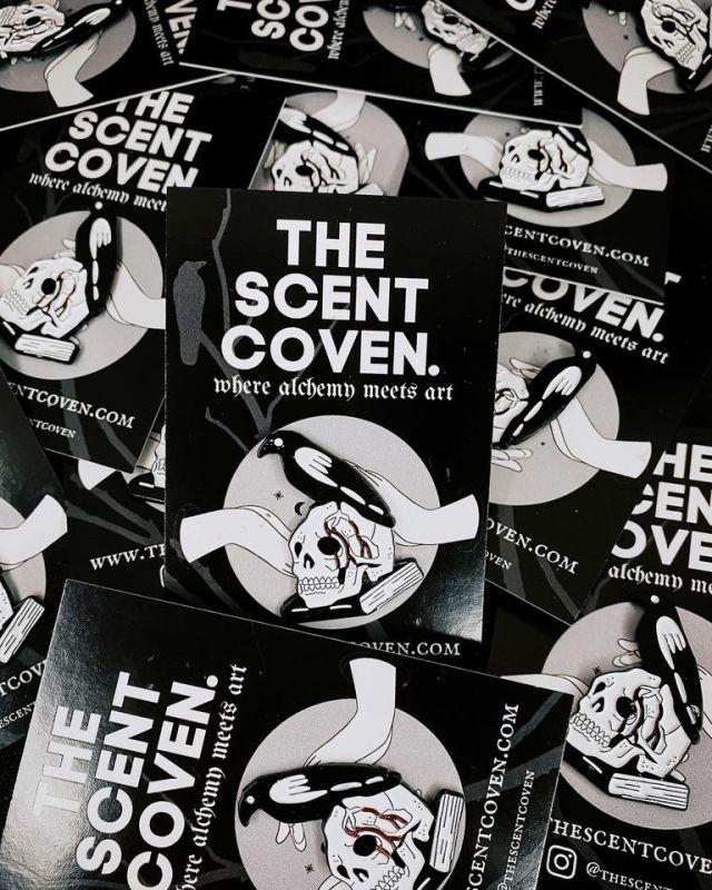 The Scent Coven