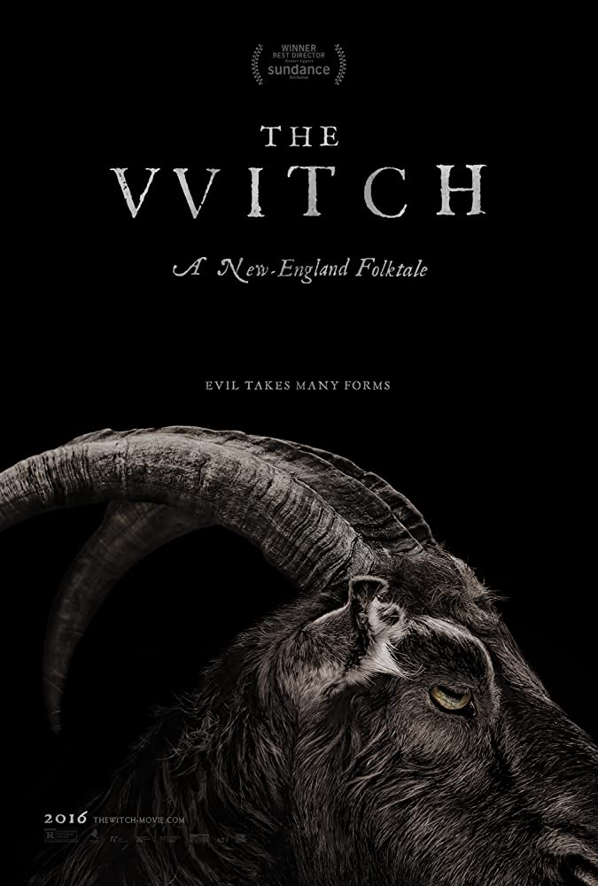 The Witch - Gothic Movies