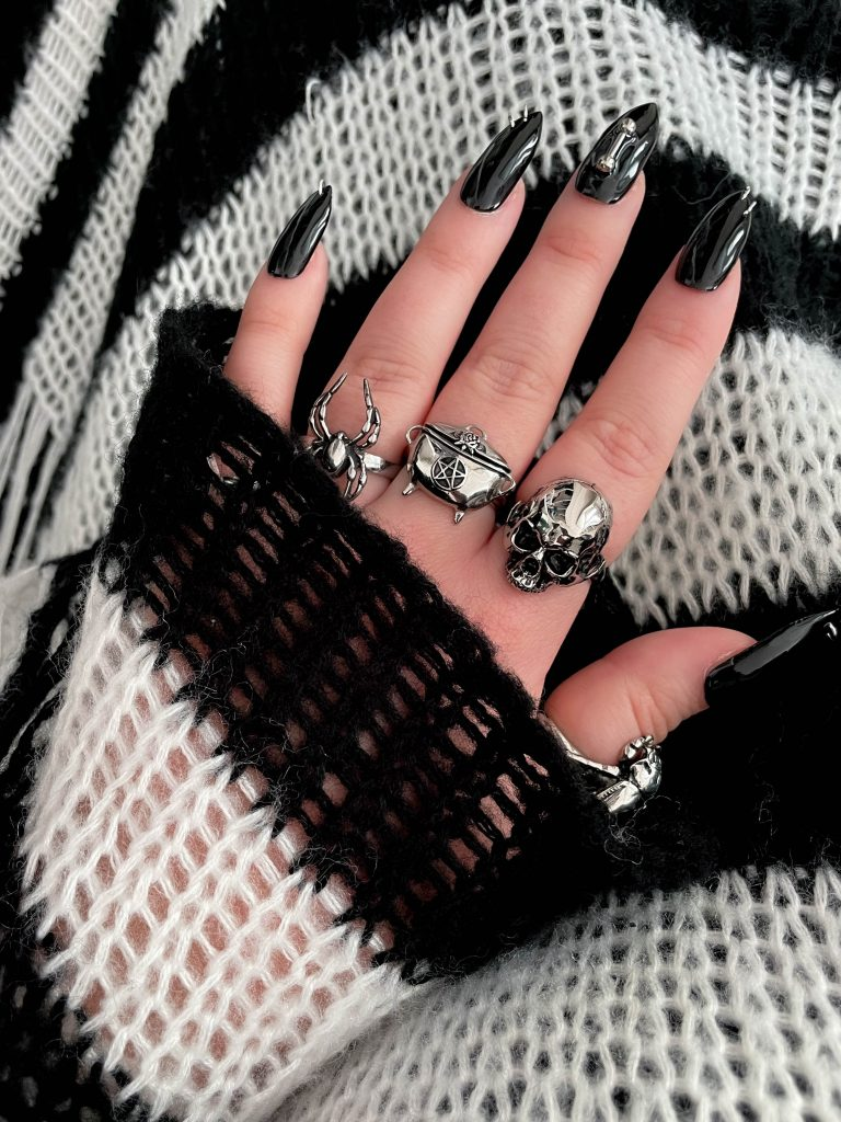 gothic-rings